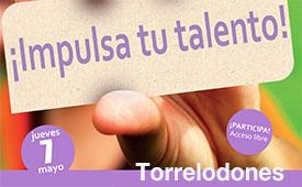 IV Encuentro de mujeres emprendedoras en Torrelodones