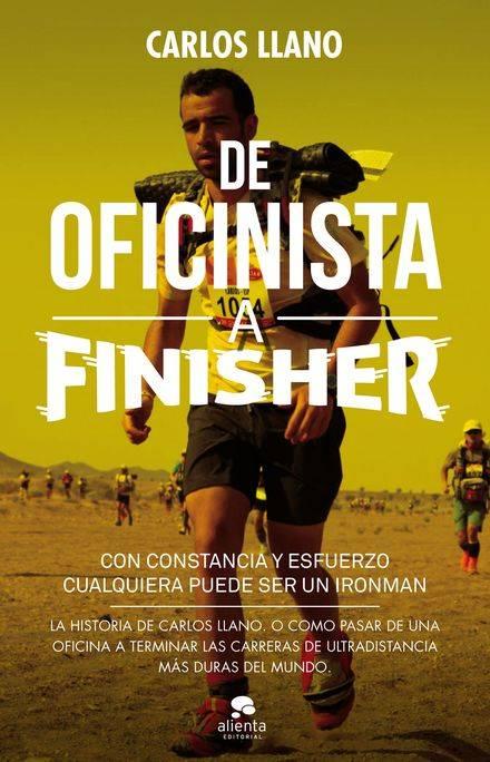Cuando correr es lo de menos. Entrevista a Carlos Llano