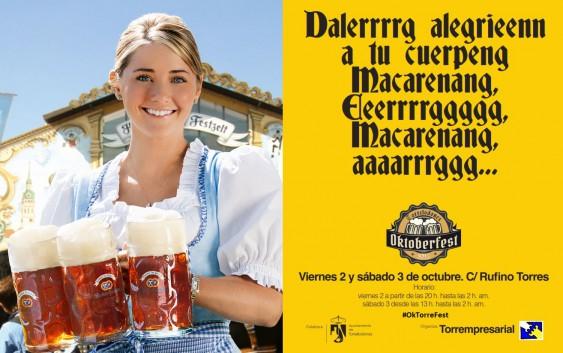 Vuelve la OktoberFest a Torrelodones