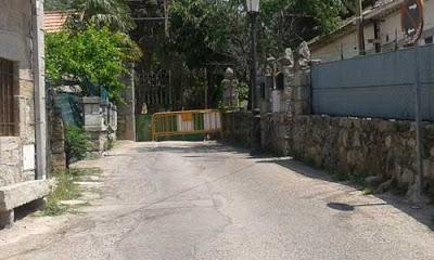 """AEHOM critica """"la preocupación del nuevo gobierno por sus salarios y no por el problema del aparcamiento en Hoyo"""""""