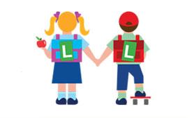El pedibus escolar, será una forma aún más segura de ir al cole, en Torrelodones.