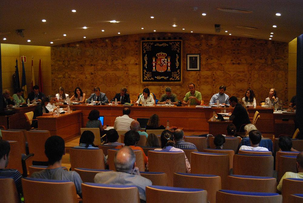El Pleno aprueba otros 968.000 euros de modificación presupuestaria para inversiones