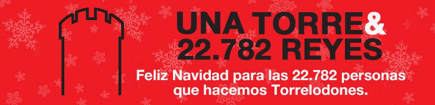 Navidad en Torrelodones