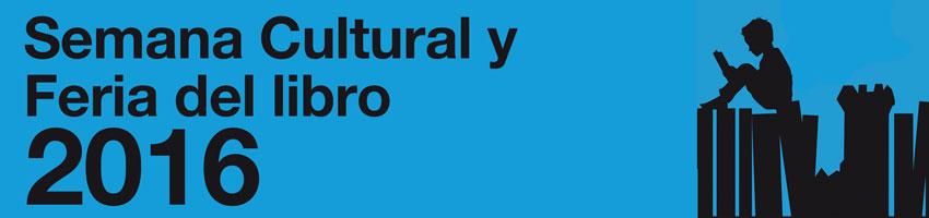 Semana Cultural y Feria del Libro en Torrelodones