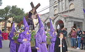 Semana Santa en Torrelodones