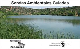Sendas ambientales guiadas por Torrelodones. Septiembre