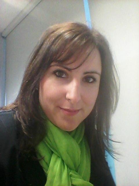 Vicky Nuevo: la chica de Bankia, se despide de Torrelodones