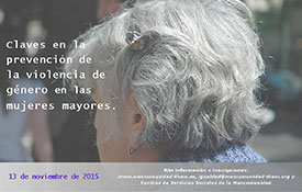 IV Jornada técnica de prevención de la violencia de género en Torrelodones