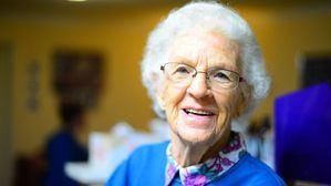 Nuevo taller de risoterapia para los mayores de Galapagar