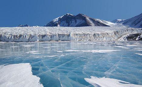 Los alumnos del Nuestra Señora de Lourdes conectarán con la Base Antártica 'Gabriel de Castilla'