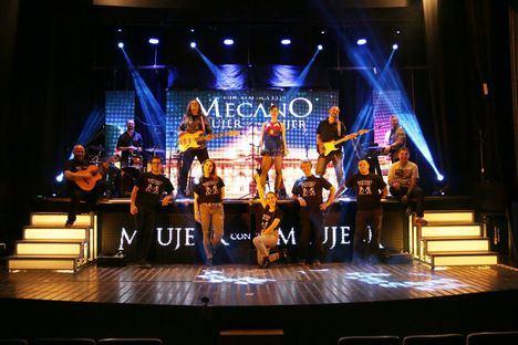 La música de Mecano inaugura la programación cultural de febrero