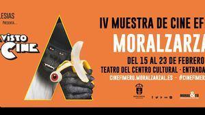 IV Muestra de Cine Efímero de Moralzarzal, una segunda oportunidad para el cine español