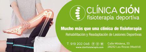 CIÓN Fisioterapia en Las Rozas, mucho más que fisioterapia