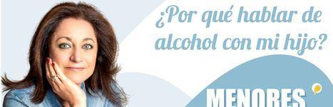 'Supernanny' ofrecerá una charla sobre consumo de alcohol en menores