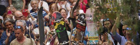 Un campeonato de skate inaugurará las pistas dedicadas a Ignacio Echeverría
