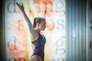 Alicia Mora: el esfuerzo de una campeona