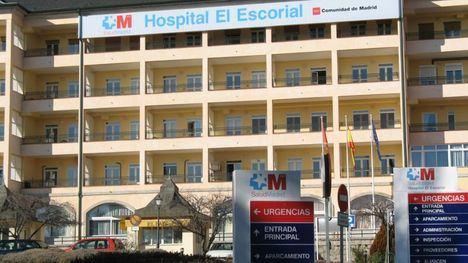 El Hospital El Escorial cumple 25 años en pleno proceso de reforma