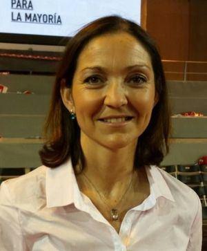 La ministra de Turismo, Reyes Maroto, visita El Boalo y Torrelodones