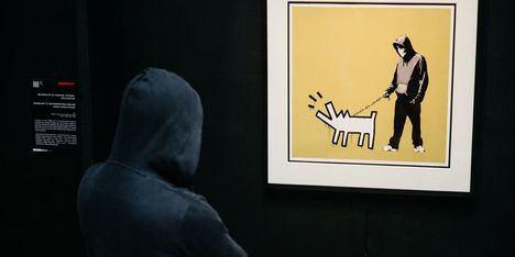 La Zona Joven organiza una excursión para ver la exposición de Banksy