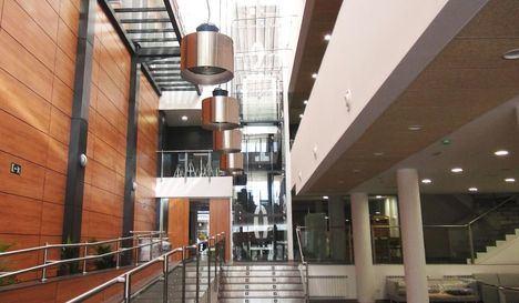 La Biblioteca Ricardo León, finalista en el premio de la Fundación Biblioteca Social