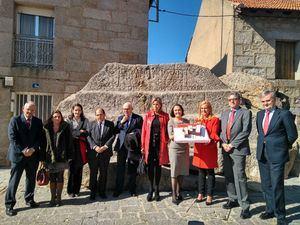 La Comunidad invertirá casi seis millones de euros para agrupar en una sede los juzgados