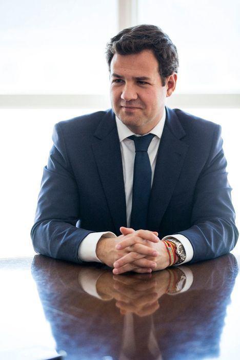 El Partido Popular designa a José de la Uz candidato a la Alcaldía