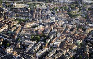 El precio de la vivienda en Las Rozas no para de crecer