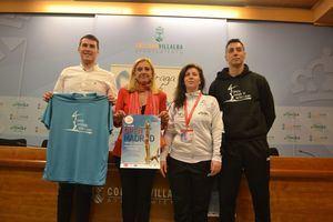 Open de Gimnasia Acrobática este fin de semana en Collado Villalba