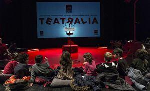 Comienza Teatralia, el Festival de teatro para los más jóvenes