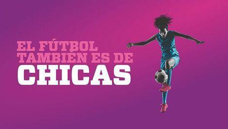 El fútbol también es cosa de chicas, recuerda el Torrelodones CF