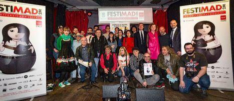 FESTIMAD2M presenta el cartel de su 26ª edición