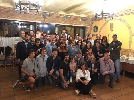 Historia de los apellidos de Torrelodones: La familia Martín Calderín