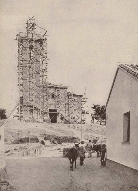 Un paseo por la historia de Las Rozas