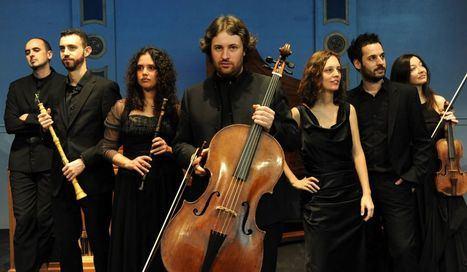 Las Rozas une en un ciclo música y espiritualidad