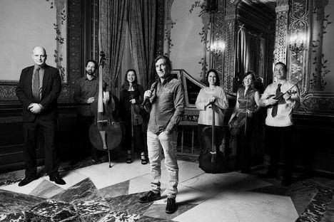 Comienza el III Festival de Música Antigua de Torrelodones