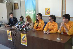Collado Villalba acoge el Campeonato de Atletismo de Promesas Paralímpicas