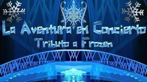 'Frozen' se convierte en un espectáculo musical en el Fernández Baldor