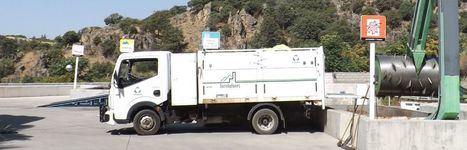El Pleno aprueba sacar a concurso de nuevo el contrato de basuras