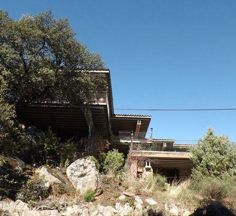 La Casa de Lucio Muñoz, un nuevo BIC para Torrelodones