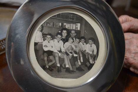 Historia de los apellidos de Torrelodones: la familia Laorden