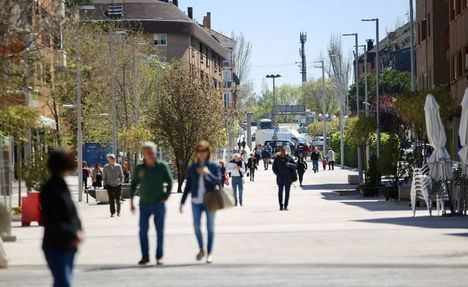 Aprobadas las ayudas para los comerciantes afectados por las obras de la calle Real