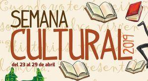 El 23 de abril arranca la Semana Cultural de Alpedrete