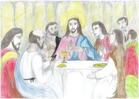 Comienzan los primeros actos de la Semana Santa