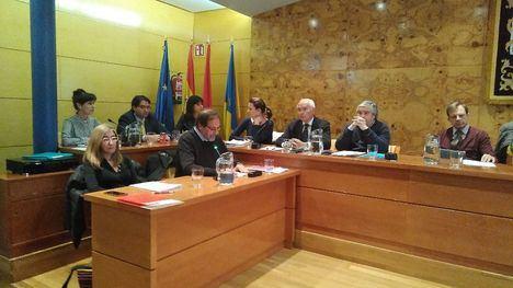 Santiago San Martín anuncia que deja Ciudadanos y pasa a ser concejal no adscrito