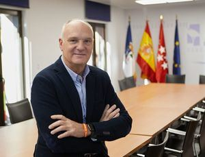 Miguel Ángel Sánchez de Mora será el candidato de Ciudadanos a la Alcaldía