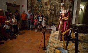 El Castillo de Manzanares, una propuesta de ocio en familia