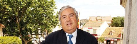 Arturo Martínez Amorós presenta su renuncia a la candidatura del PP