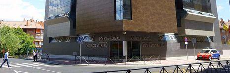 Nueva campaña de control de velocidad en las calles de Collado Villalba