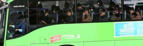 El Consorcio anuncia novedades en varias líneas de autobuses del Noroeste