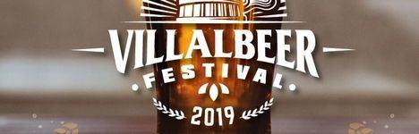 Las mejores cervezas artesanas, en el Festival Villalbeer 2019